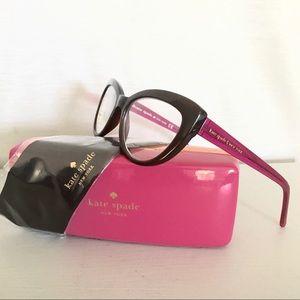 New Kate Spade Cat eye Kalena eyeglasses